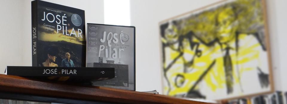 DVD Jose y Pilar