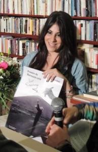 Jennifer Dieste (Ies Blas Cabrera Felipe) Primer premio