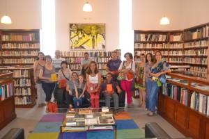 Foto 4- 5º encuentro docente 20.04.13
