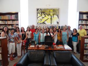 Encuentro docente - CEP 26.10.13