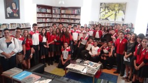 Colegio Internacional 30.10.2013