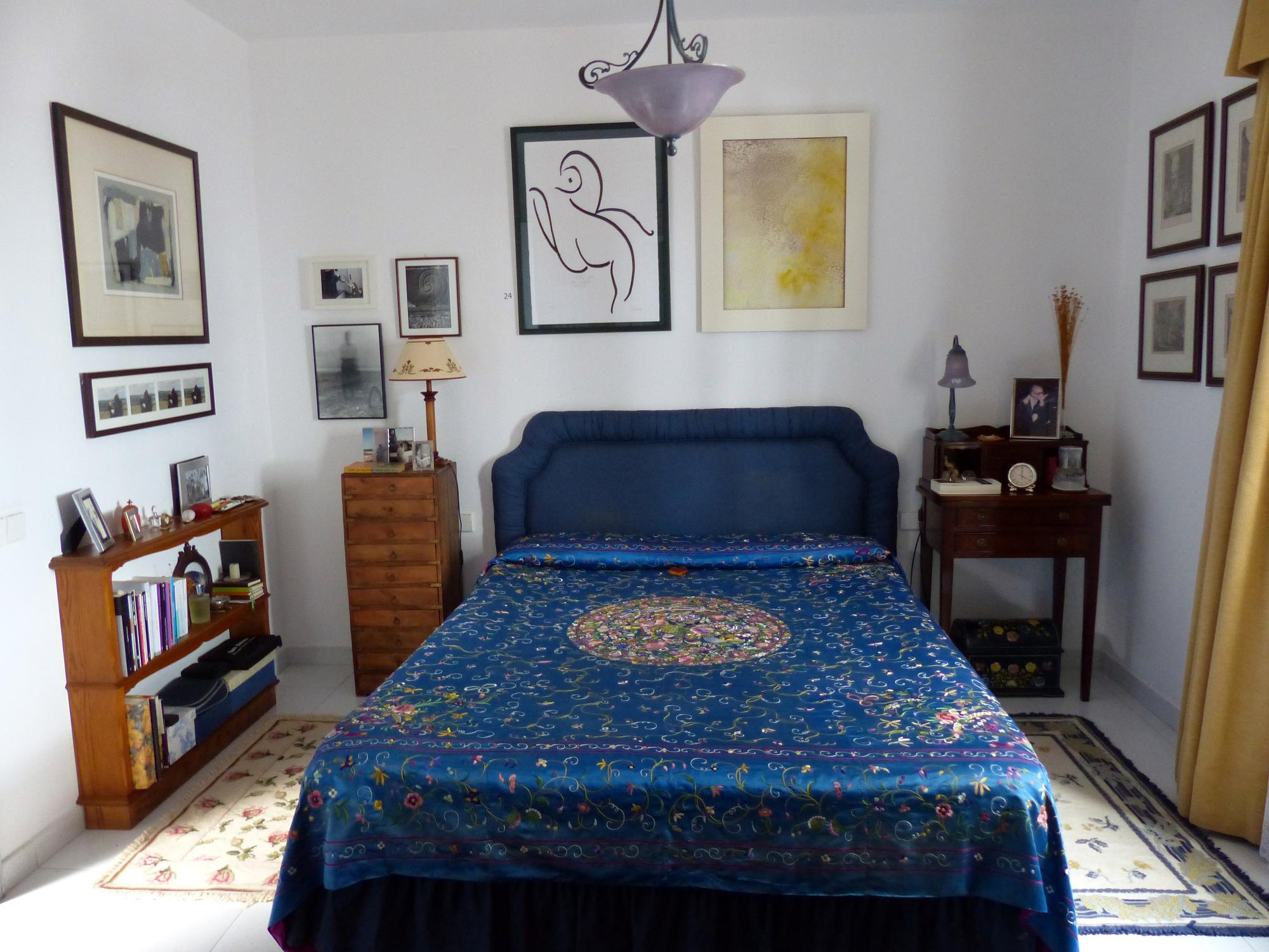 A casa jose saramago dormitorio a casa jose saramago - Casa diez dormitorios ...