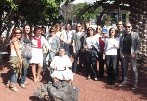 Encuentro docente 23.11.2013 - Jardín