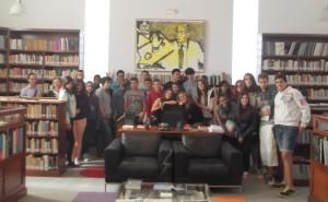 Biblioteca José Saramago - 28.11.2013 reduc.