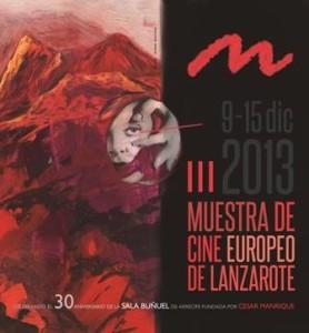 III Muestra de Cine Europeo de Lanzarote