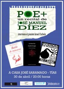 cartel presentacion